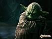 Sfondo: Maestro Yoda