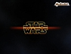 Sfondo: Logo Star Wars