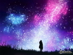 Sfondo: Starry Sky
