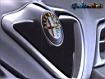 Sfondo: Alfa Romeo logo