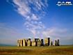 Sfondo: Stonehenge