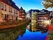 Sfondo: Strasbourg