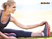 Sfondo: Stretching