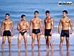Sfondo: Summer Boys