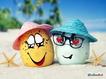 Sfondo: Summer Eggs