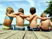 Sfondo: Summer Friends