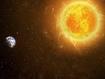 Sfondo: Sunny Earth