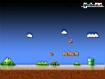 Sfondo: Super Mario Bros