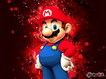 Sfondo: Super Mario