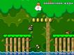 Sfondo: Super Mario Game