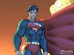 Sfondo: Superman