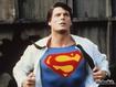 Sfondo: Christopher Reeve