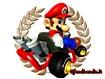 Super Mario F1