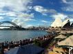 Sfondo: Ponte a Sydney