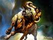 Tarzan And Madman