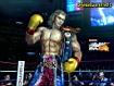 Sfondo: Tekken Ring