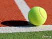 Sfondo: Pallina da Tennis