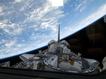 Sfondo: Vista dallo Shuttle