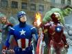 Sfondo: The Avengers