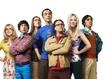 Sfondo: The Big Bang Theory