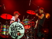 Sfondo: The Black Keys In Concert