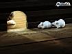 Sfondo: The Cat And The Mice