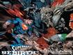 Sfondo: The Death Of Superman