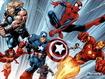 Sfondo: Avengers