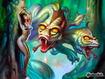 Sfondo: The Hydra