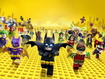 Sfondo: The Lego Batman Movie