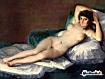 Sfondo: The Nude Maja