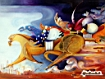 Sfondo: The Race Must Go On