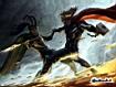 Sfondo: Thor contro Loki