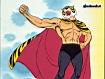 Sfondo: Tigerman