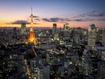 Sfondo: Tokyo