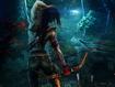 Sfondo: Tomb Raider Reborn