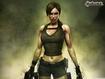 Sfondo: Lara Croft