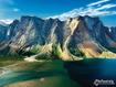 Sfondo: Torngat Mountains