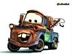 Sfondo: Tow Mater Cars
