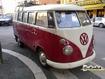 Sfondo: Furgoncino Volkswagen