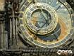 Sfondo: Orologio di Praga