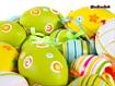 Nastri e uova