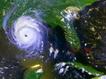 Sfondo: Hurricane Andrew