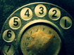 Sfondo: Telephone Vintage