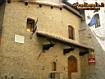 Sfondo: Casa di Dante