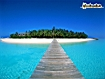 Vabbinfaru Island