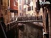Sfondo: Canale a Venezia