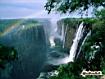 Sfondo: Victoria Falls