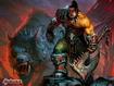 Sfondo: Warcraft Orc