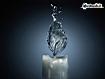Sfondo: Water Candle